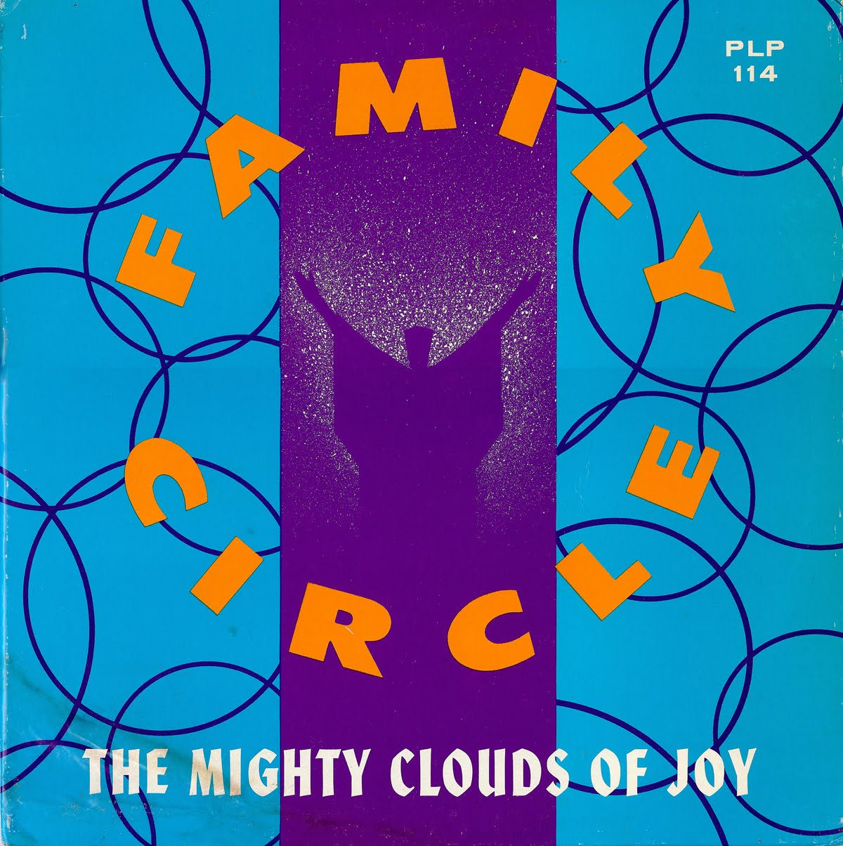 The Mighty Clouds Of Joy - Mighty High (Remix)